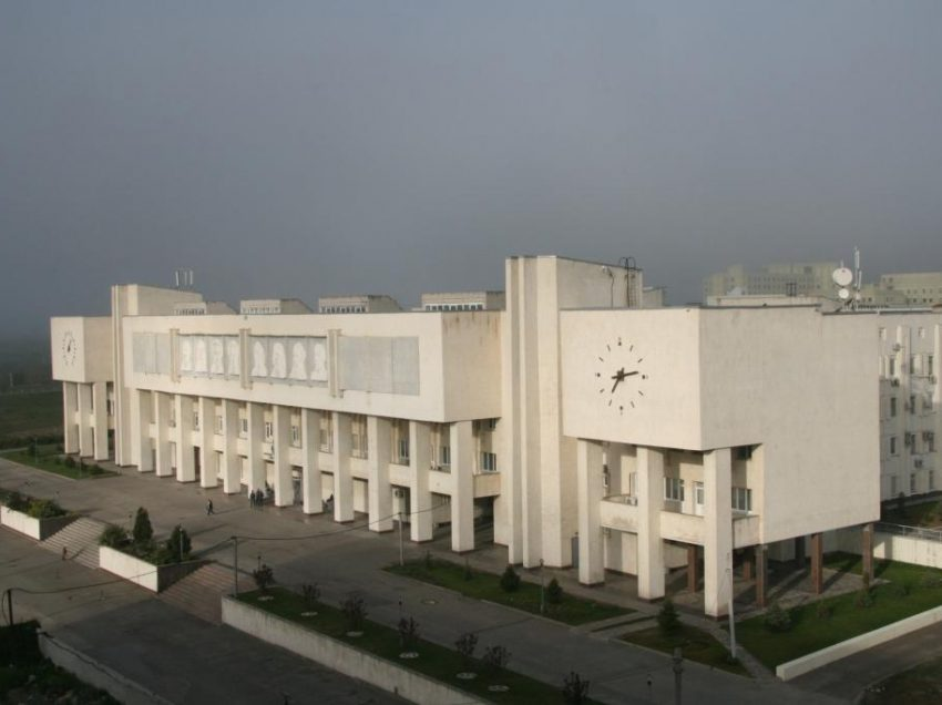 Do You Want To Study Abroad? You Should Consider Volgograd State University