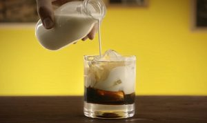 Russian Beverage Time How To Combine Kahlua and Cream Perfectly