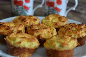 What Makes Russian Muffin Become So Special