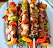 Satay or Barbeque? Let's Make Russian Shashlik