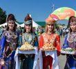 Sabantuy: Colors, Dances, Foods in Tatar Summer Festival