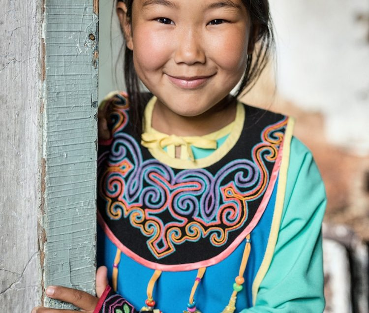 6 Facts of Buryat People, The Mongolic Group in Siberia