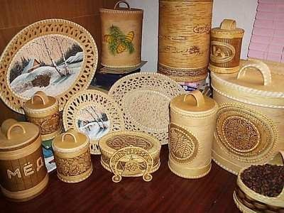4 Kinds of Russian Handicrafts for Your Special Ones