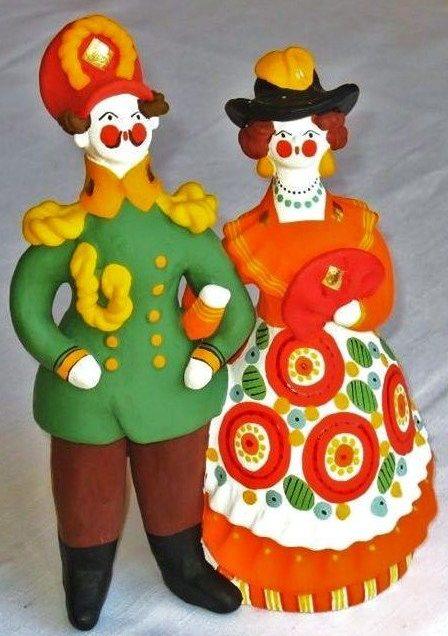 7 Russian Tradition Handicraft That Still Exist