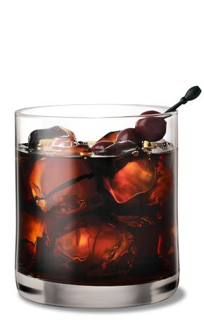 Does Alcohol Can Be Eliminated in Russian Black Drink Recipe?