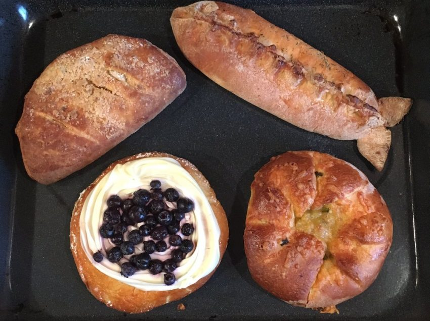 Vatrushka or Piroshok; Which is the Best Russian Delicacy For Your Brunch?