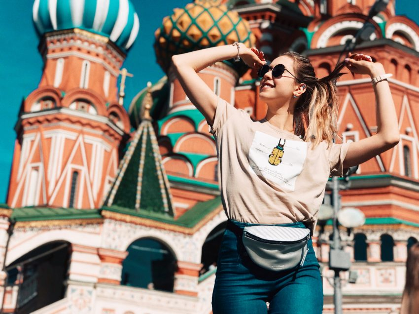 Exploring Russia? Seek These Famous Buildings to Maximize Your Visit