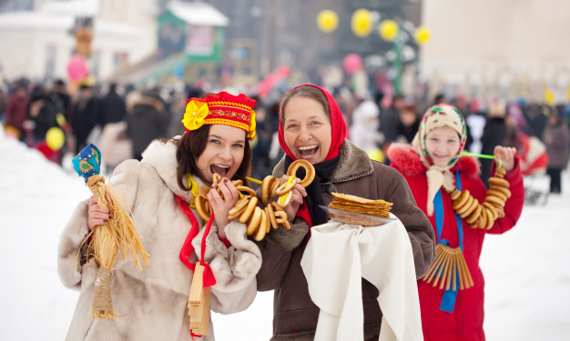 The Differences between Russian and Soviet Culture