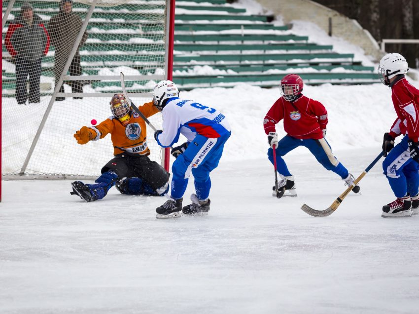 Russian Sports: What Is Bandy?
