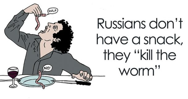 10 Funny Russian Idioms Will Make You Laugh Out Loud