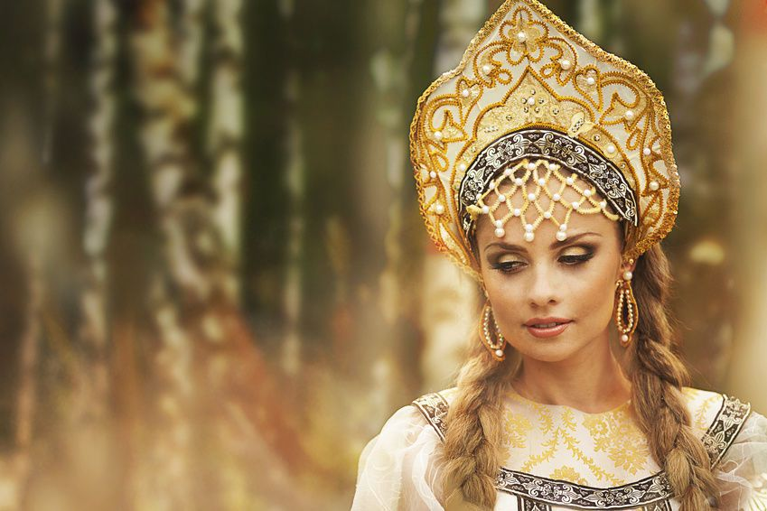 All About Kokoshnik Supertition You Should Know