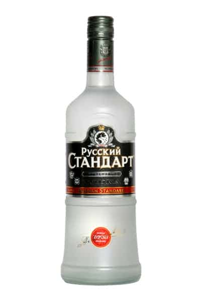 Why Is Vodka Being The Best Russian Drink
