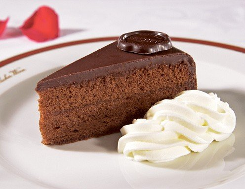 Sachertorte Vs Prague Cake: Which One Is Hard To Make