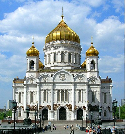 Russian Orthodox Church And The Historical Journey Of Russia