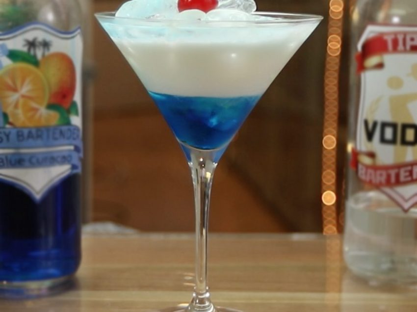 The Benefit of Blue Russian Drink for Our Health