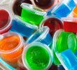 All You Need To Know About Vodka Jello Shots