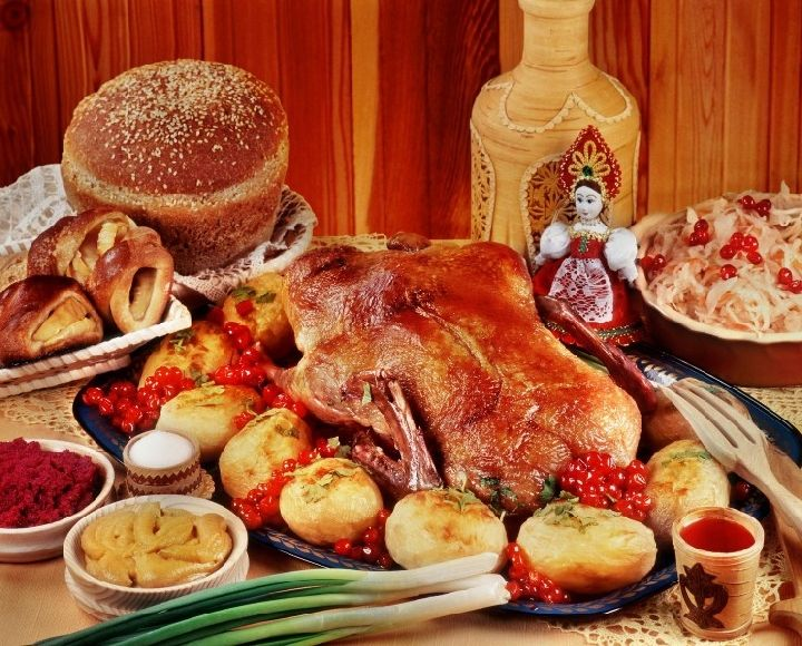 Russian Meat Dishes That Can Be So Mouthwatering