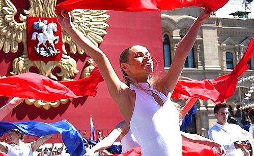 6 Things That Should Appear In Russian Independence Day Festival