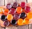 Various Jam for Russian Pancakes to Boost Your Mood