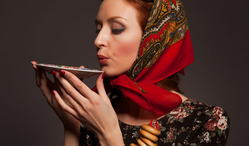 Tea Time Rules in Russia that Should Be Considered