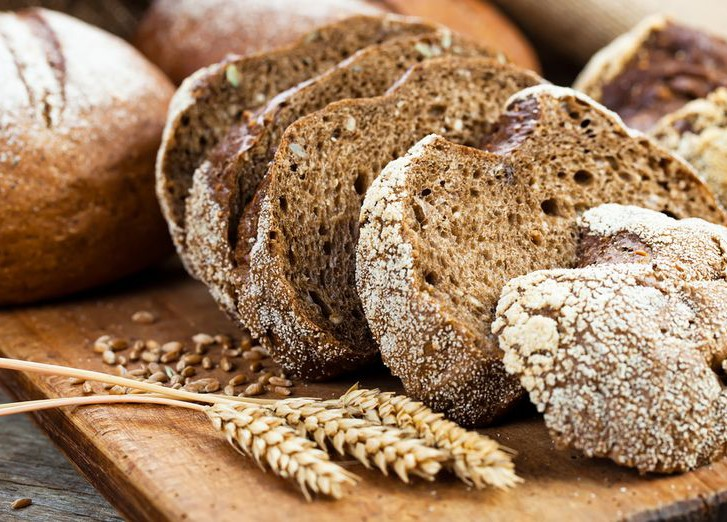 Stolichniy Rye; a Russian Bread for Your Quick Breakfast